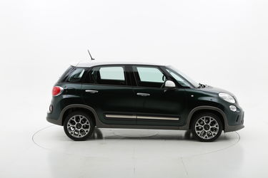 Fiat 500L usata del 2017 con 47.045 km