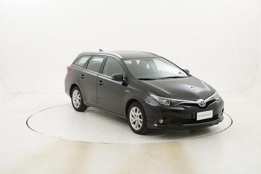 Toyota Auris ST Hybrid Business usata del 2018 con 101.793 km