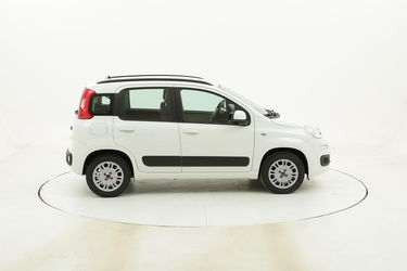 Fiat Panda Lounge usata del 2016 con 38.697 km