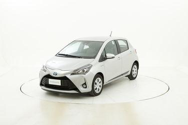 Toyota Yaris usata del 2018 con 53.893 km