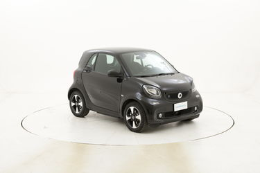 Smart Fortwo EQ Passion usata del 2019 con 11.098 km