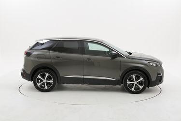 Peugeot 3008 usata del 2017 con 47.100 km