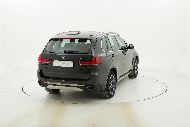 BMW X5 40d xDrive Experience aut. usata del 2016 con 37.775 km