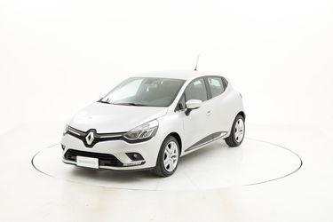 Renault Clio usata del 2016 con 46.860 km