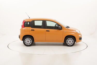 Fiat Panda Easy usata del 2019 con 26.119 km
