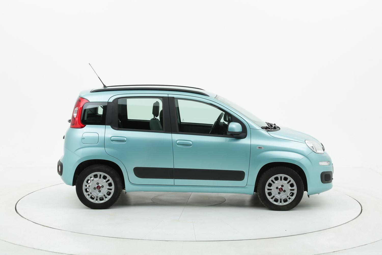 Fiat Panda usata del 2016 con 16.735 km