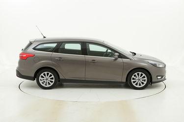 Ford Focus usata del 2016 con 115.210 km