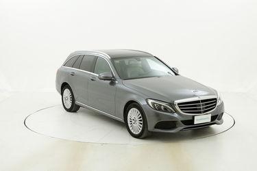 Mercedes Classe C usata del 2018 con 98.769 km