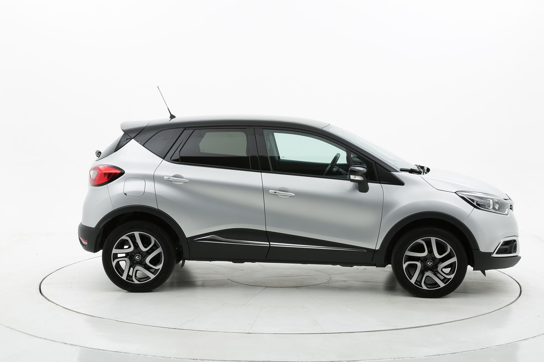 Renault Captur usata del 2017 con 46.344 km