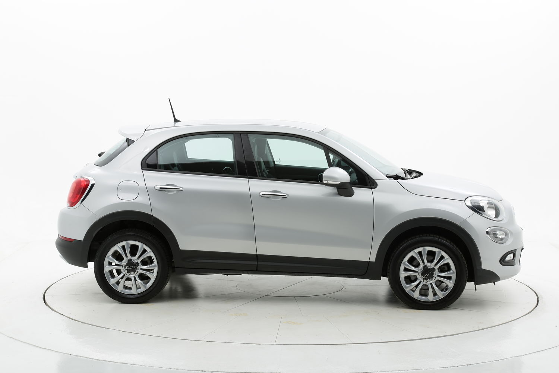 Fiat 500X usata del 2016 con 39.622 km