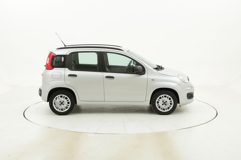Fiat Panda usata del 2015 con 35.811 km