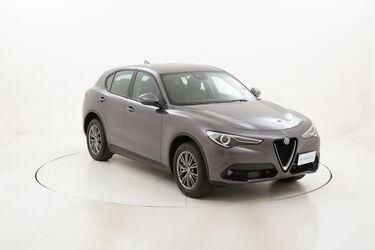 Alfa Romeo Stelvio Executive Q4 AT8 usata del 2018 con 62.088 km