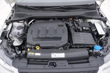 Seat Ibiza  Vano motore