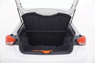Seat Ibiza  Bagagliaio