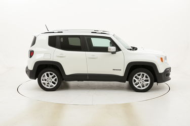 Jeep Renegade 4WD Active Drive Low Limited aut. usata del 2016 con 33.580 km