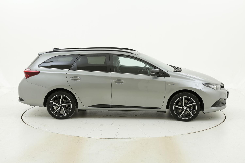 Toyota Auris usata del 2018 con 24.281 km