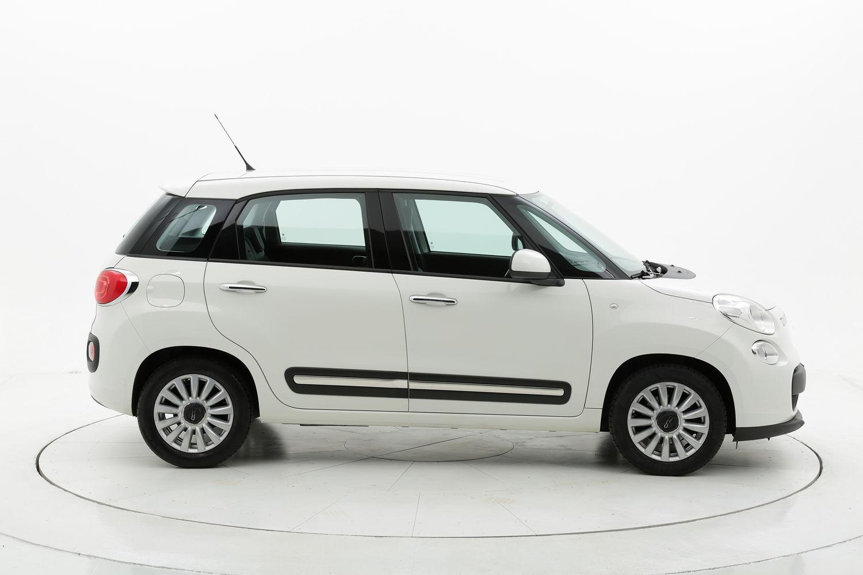 Fiat 500L usata del 2017 con 24.937 km