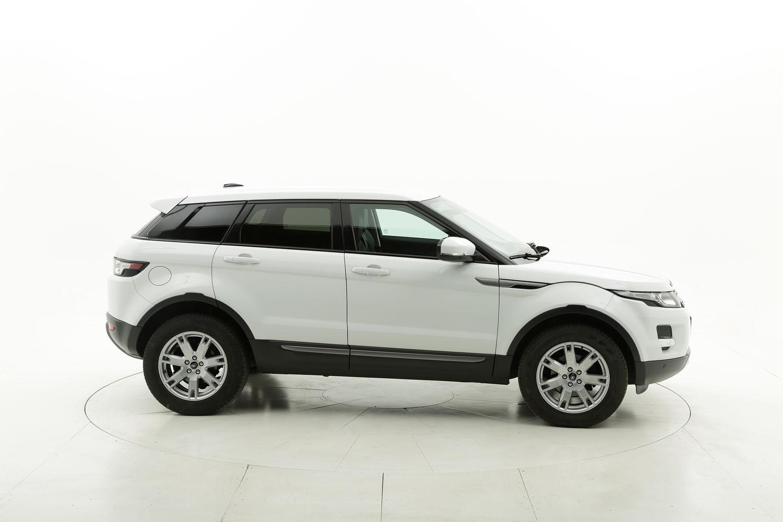 Land Rover Range Rover Evoque usata del 2013 con 73.412 km