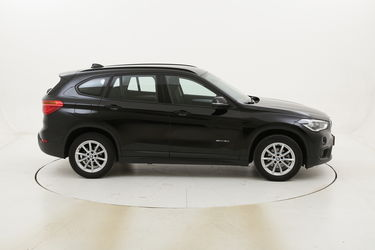 BMW X1 16d sDrive Business usata del 2017 con 87.101 km
