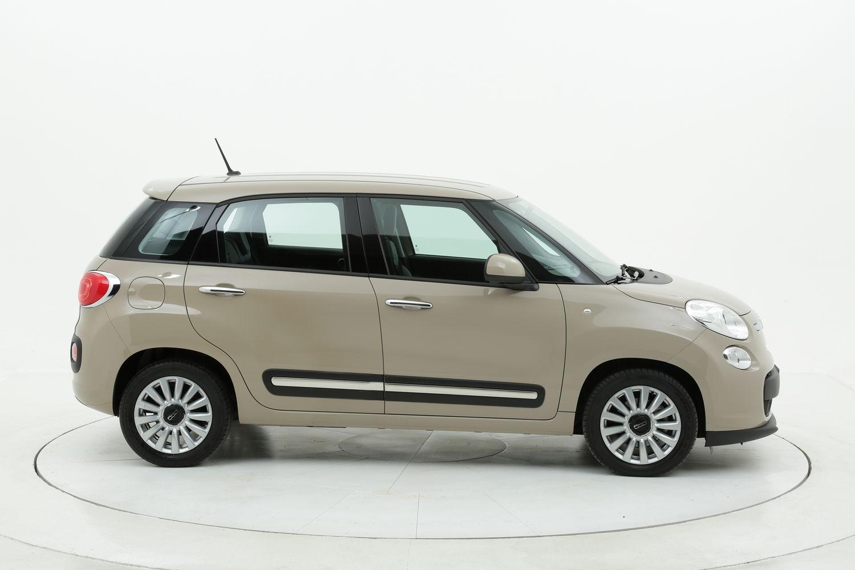Fiat 500L usata del 2015 con 33.446 km