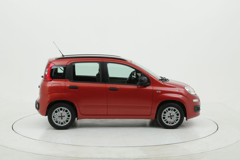Fiat Panda usata del 2013 con 77.540 km