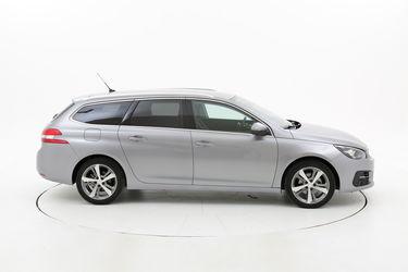 Peugeot 308 usata del 2019 con 14.017 km