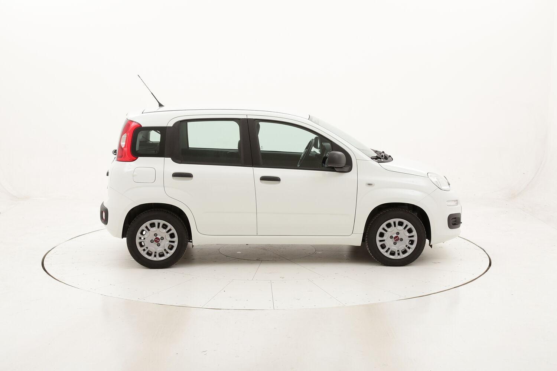 Fiat Panda Easy usata del 2017 con 58.181 km