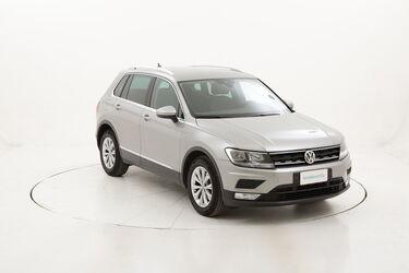 Volkswagen Tiguan Business usata del 2017 con 78.751 km