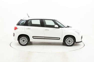 Fiat 500L usata del 2015 con 80.839 km