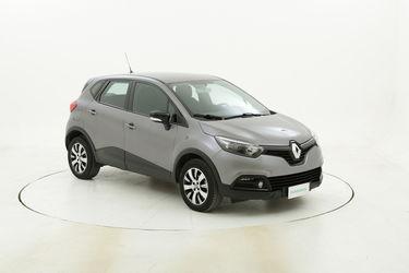Renault Captur usata del 2017 con 113.233 km