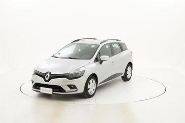 Renault Clio usata del 2017 con 46.784 km