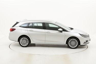 Opel Astra usata del 2017 con 15.934 km