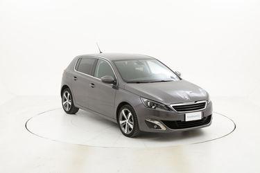 Peugeot 308 usata del 2016 con 84.438 km