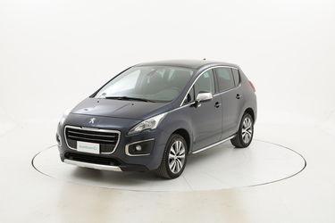 Peugeot 3008 usata del 2016 con 93.878 km