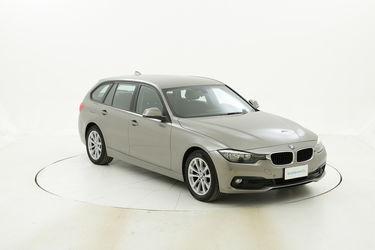 BMW Serie 3 usata del 2016 con 114.951 km