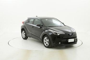 Toyota C-HR Hybrid Business usata del 2018 con 36.651 km