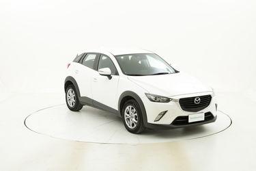 Mazda CX-3 usata del 2016 con 112.493 km