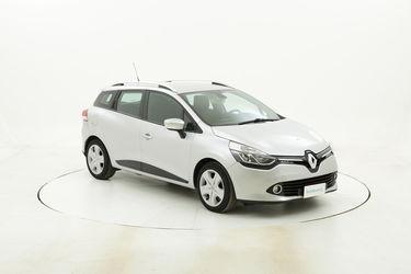 Renault Clio usata del 2014 con 28.380 km