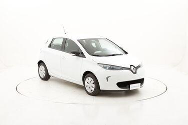 Renault ZOE Life R90 usata del 2019 con 2.942 km