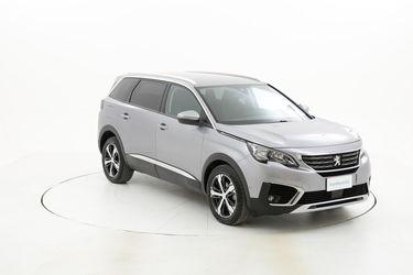 Peugeot 5008 usata del 2019 con 27.934 km