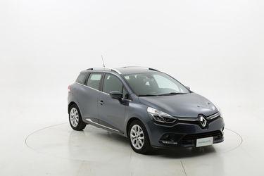 Renault Clio usata del 2017 con 45.866 km