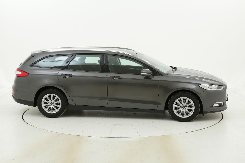 Ford Mondeo usata del 2017 con 78.635 km