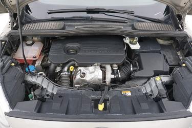 Ford C-Max   Vano motore