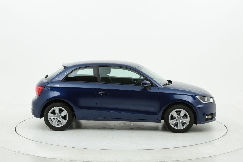 Audi A1 usata del 2016 con 6.809 km
