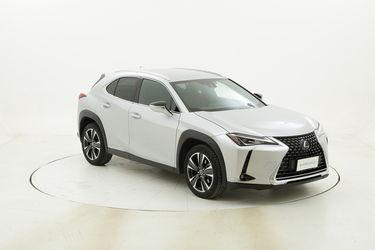 Lexus UX Hybrid Executive aut. usata del 2019 con 31.166 km