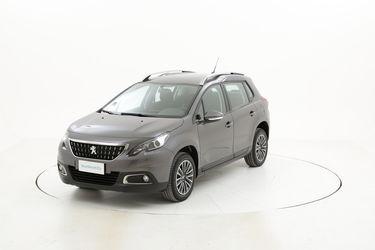 Peugeot 2008 usata del 2019 con 26.946 km