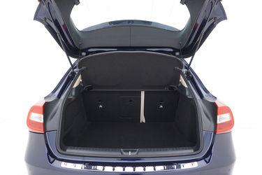 Mercedes GLA  Bagagliaio