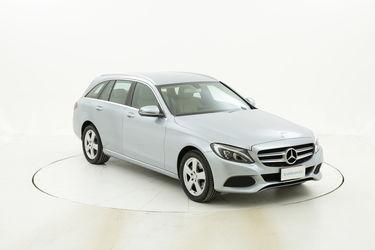 Mercedes Classe C usata del 2016 con 78.130 km