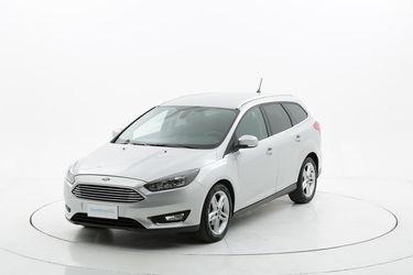 Ford Focus usata del 2017 con 40.719 km