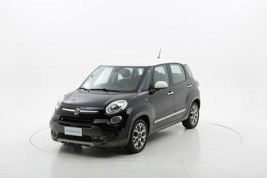 Fiat 500L usata del 2017 con 44.660 km